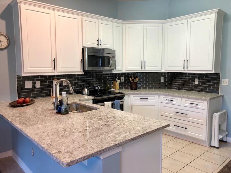 Creative Cabinet Refacing, Inc.   Jacksonville, FL ...